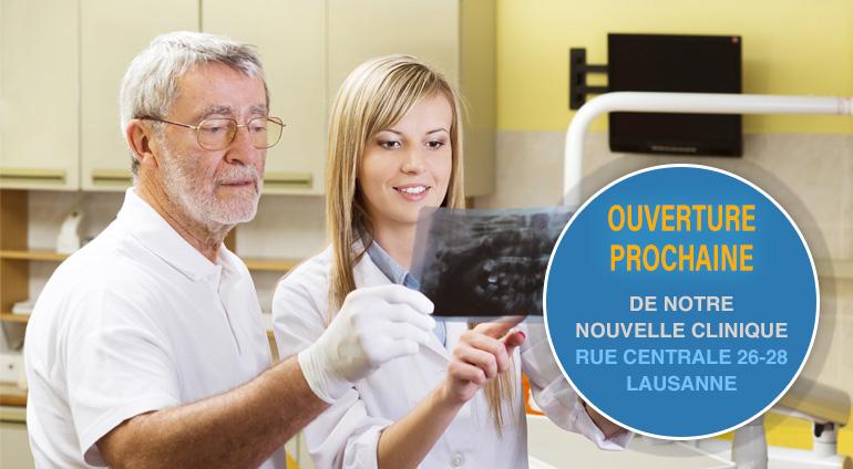 Clinique Dentaire de Lausanne 2