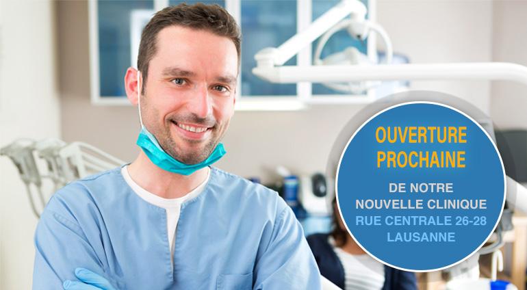 Clinique Dentaire de Lausanne 3