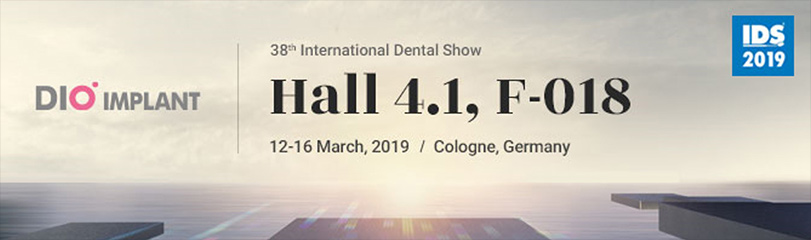 DIO International Dental Show