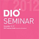 DIO seminar - Hands-on surgery - Live surgery